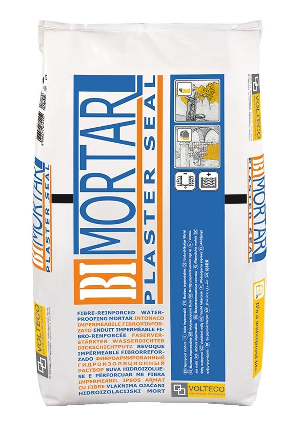 Bimortar Plasterseal