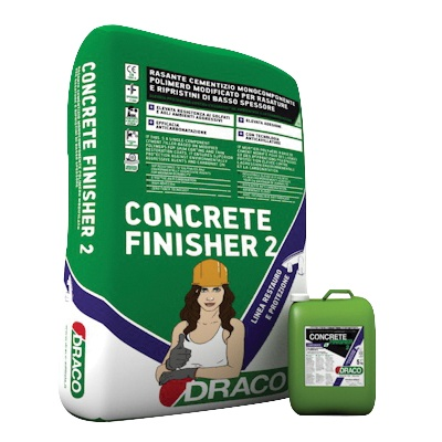 Concrete Finisher 2