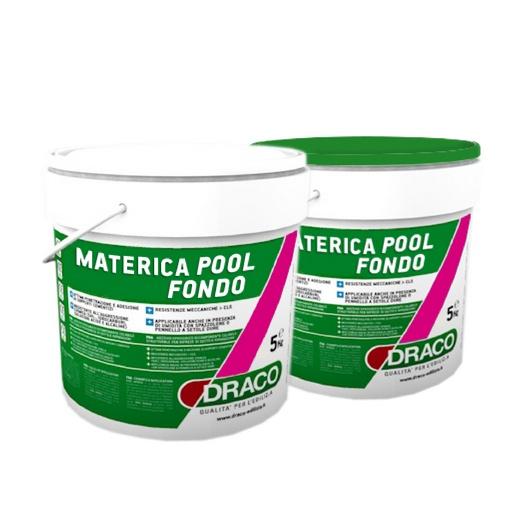 Materica Pool Fondo