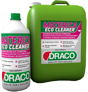 Materica Eco Cleaner