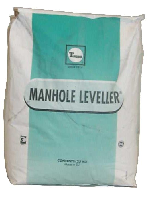 Manhole Leveller