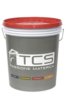Thermical Pittura: Thermisch isolerende ecologische kalkverf, reversibel - Promacom