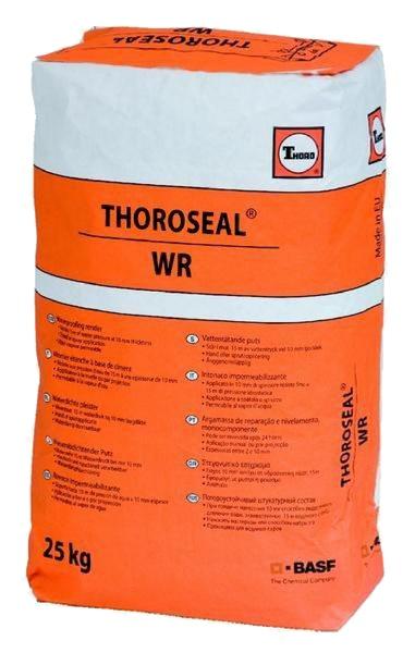 Thoroseal WR