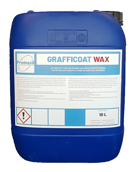Grafficoat Wax