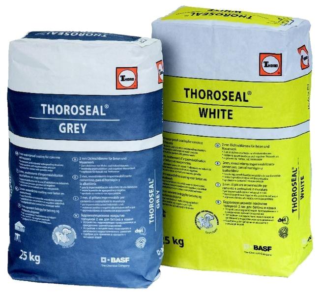 Thoroseal