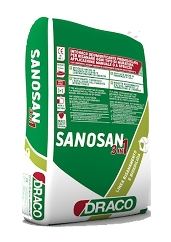 Sanosan 3-in-1