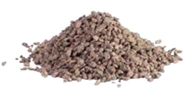 Porfido porfier: toeslagstof voor Intonaco Materica - Promacom