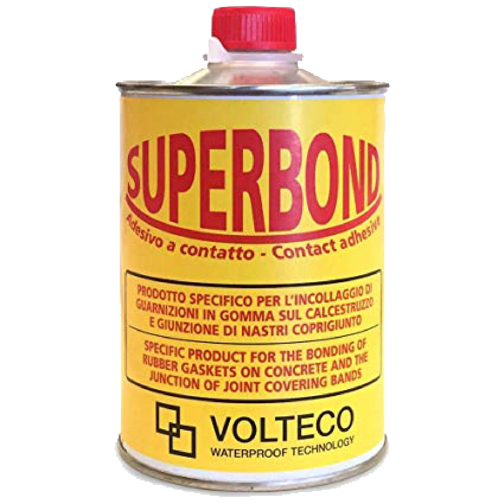 Superbond lijm voor BiFlex:  - Promacom