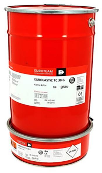 Eurolastic TC30 G