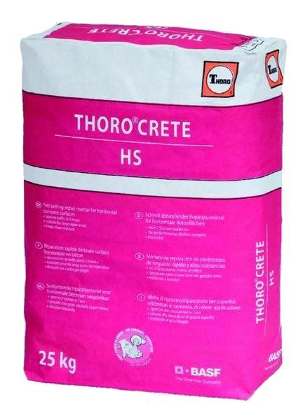 Thorocrete HS