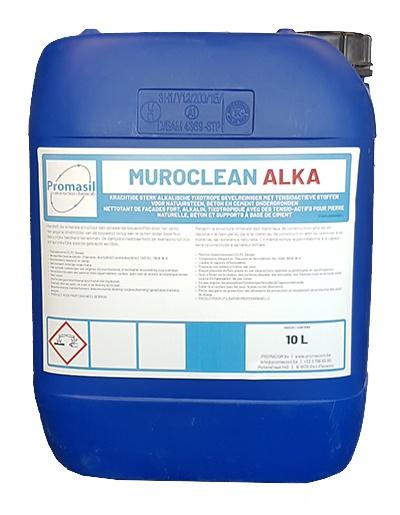 Muroclean Alka