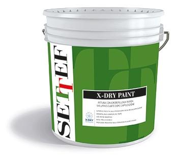 X-Dry Paint