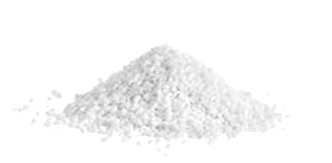 Bianco Carrara: toeslagstof voor Intonaco Materica - Promacom