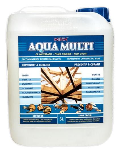 Aqua Multi: Aqua Multi is een gebruiksklaar watergedragen preventief en curatie mi - Promacom