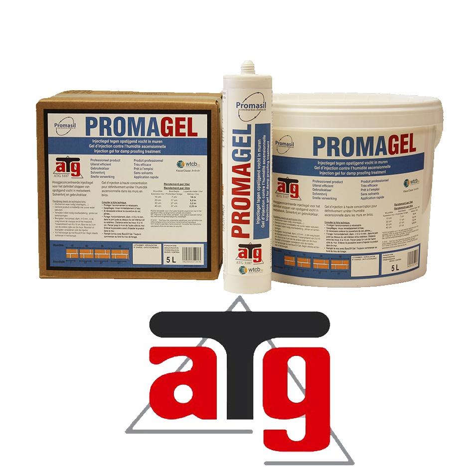 Promagel (ATG nr 3107)